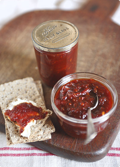 A Chutney for All Seasons