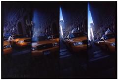 7th Avenue Cabs