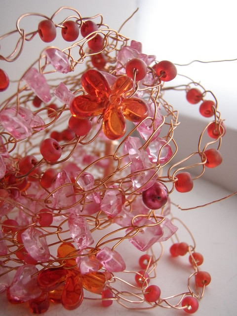 wire crochet remakes