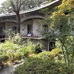 Inter-University Seminar House 28  (Matsushita House)