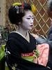 Naokazu (~mariko~) Tags: kyoto maiko geiko geisha pontocho kamishichiken nakasato naokazu suimeikai
