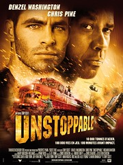 Unstoppable poster (French version)
