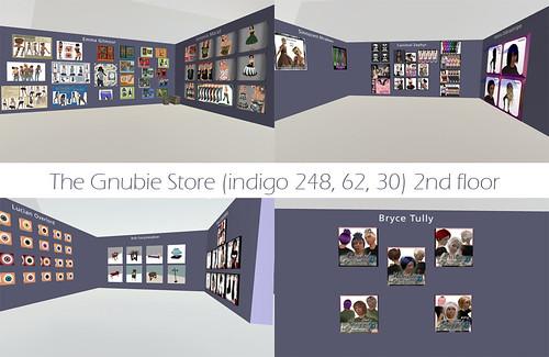 GnubieStore_2ndfloor