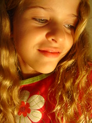 Smile like you mean it (Camille Panzera) Tags: portrait girl smile children bravo searchthebest sister song menina thekillers panzera charmbeautypeoplesociety