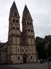 Kirche zu Koblenz (a.renate) Tags: church germany cathedral dom catedral iglesia kirche igreja alemanha koblenz arenate