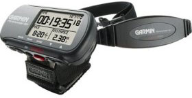 Personal GPS Monitor