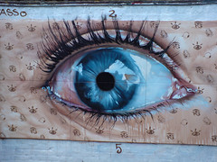 tasso (piers mason) Tags: urban streetart eye art texture illustration painting graffiti amazing stencil montana paint artist tag cargo case canvas shoreditch stunning spraypaint graff aerosol tagging spraycan belton hera photorealistic photorealism tasso akut maclaim herakut evolvingstyles campbarbossa maklaim wwwta55ode maklaimde maclaimcom pimpguides maclaim