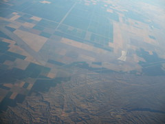 fields from sky (daisydoubleoh) Tags: lax arial