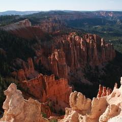 bryce canyon - by Romy Schneider