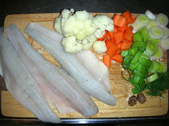 Zander fish delight #5