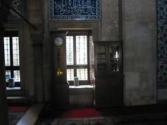 Sokollu Mehmet Paa Camii, coin nord-est (cercamon) Tags: istanbul mosque cami estambul mosque kadirga mimarsinan sokullu sokollumehmetpasha kadrga sokollumehmetpaacamii sokollumehmetpaa kadirgasokullumosque