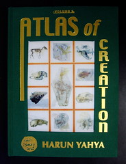Atlas of Creation par Harun Yahya