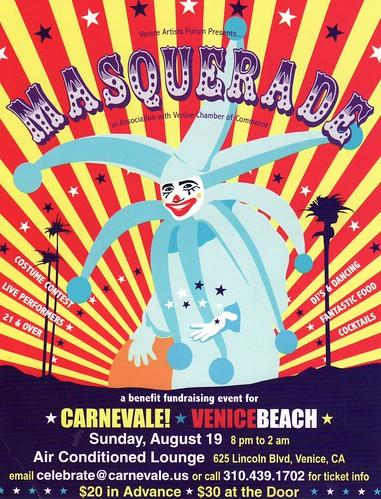 Masquerade 81907
