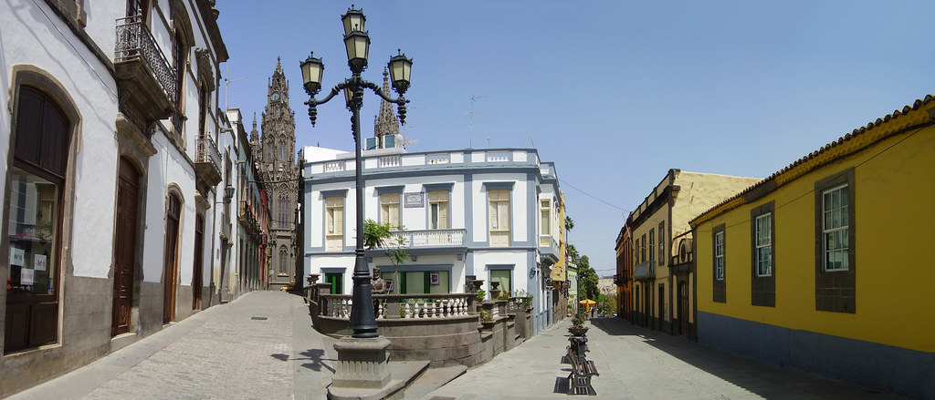 Iglesia de San Juan Bautista, Arucas