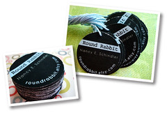 custom labels/stickers & hang tags