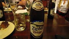 Zipfer Bier