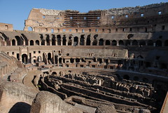 Colosseo(古羅馬競技場)
