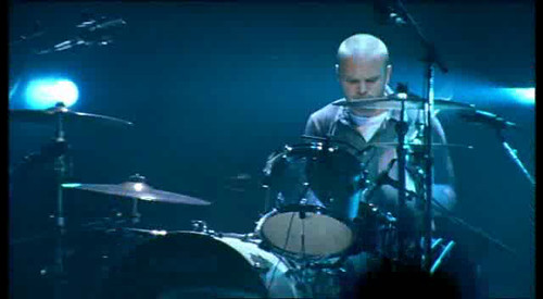 Will Champion | todoRock.pe