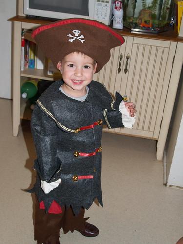 Pirate!! Argh