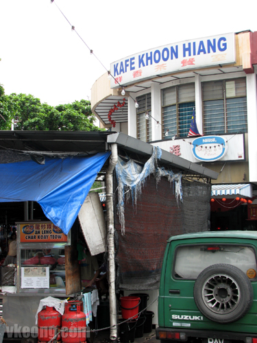 Khoon-Hiang