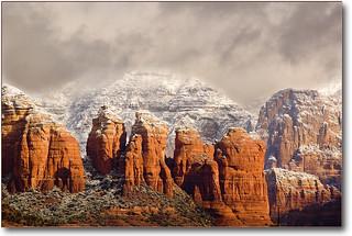 Sedona Winter