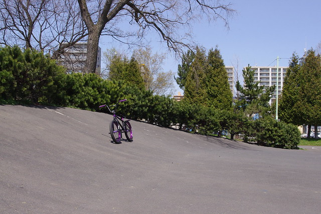 Cycle Park-3
