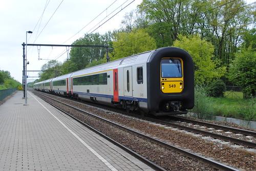 549 Diepenbeek