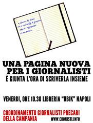 14maggio 2010 - UBIK Napoli