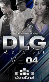 DLG - Discoteca Decibel