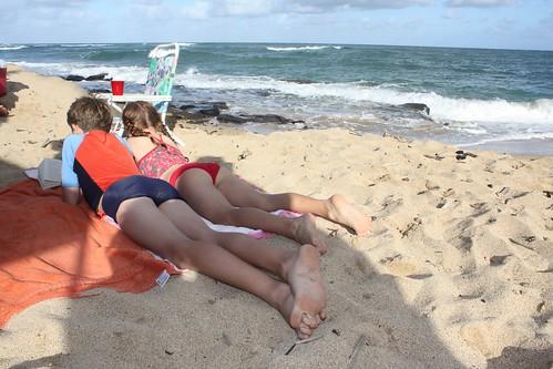 Horner Beach