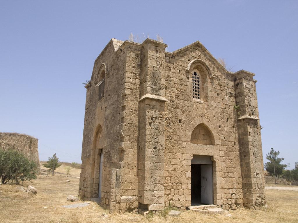 armenian church famagusta ile ilgili görsel sonucu