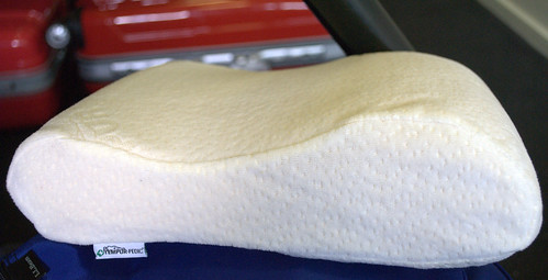 Tempur-Pedic travel pillow