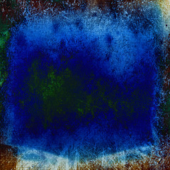 Indigo grime (Brett Jordan) Tags: desktop wallpaper apple background 2010 homescreen ipad 1024x1024 brettjordan ipadhomescreen