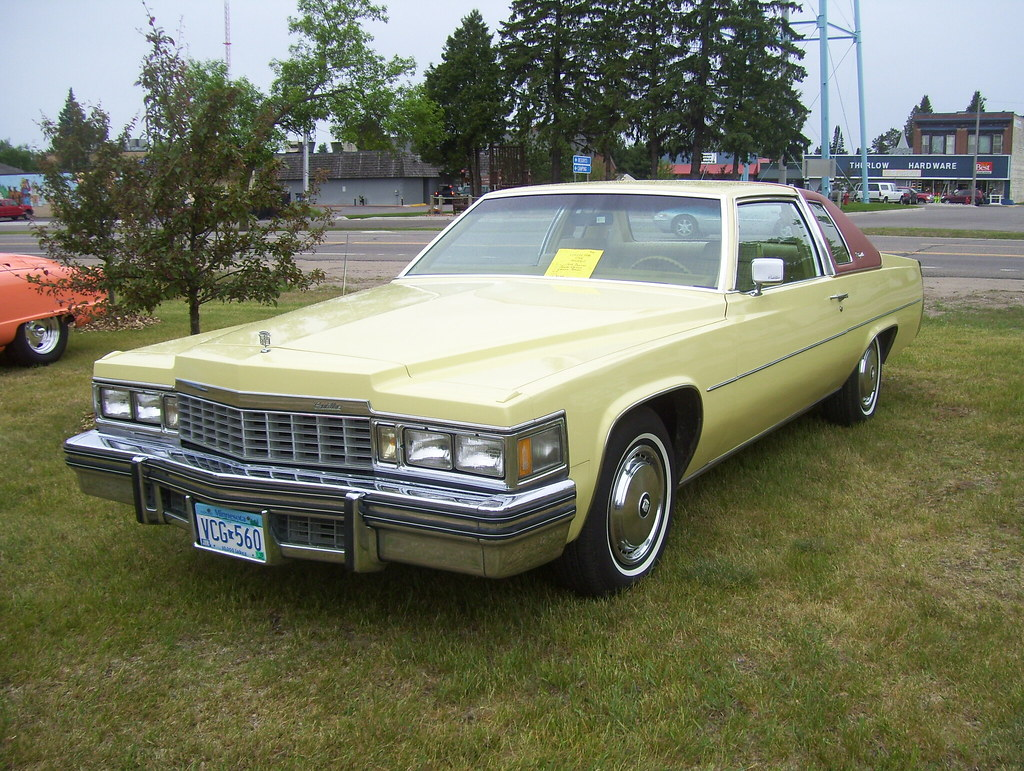 1977 cadillac coupe deville images pictures and videos