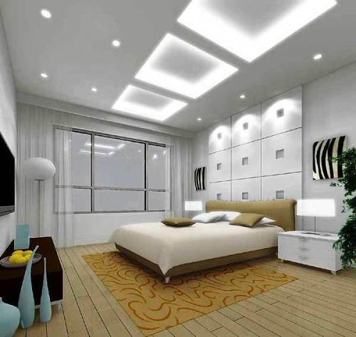 moderne slaapkamer 4