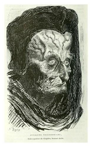 014-El sucubo-Les contes drolatiques…1881- Honoré de Balzac-Ilustraciones Doré