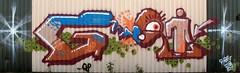 GOI (neppanen) Tags: streetart art finland graffiti helsinki goi discounterintelligence sampen