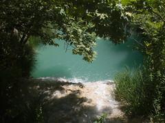 Waterfall walk (Gregelope) Tags: colour nature water beautiful woodland earth greece waterfalls tranquil ellada serenitynow messinia pelopponese