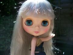 Kiss Me True (Emily Blades) Tags: me true kiss doll blythe