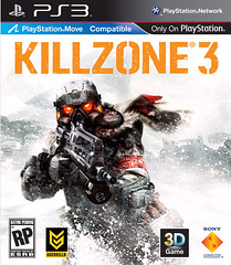 Killzone 3 for PS3