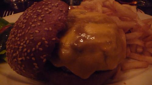 Minetta Burger @ Minetta Tavern
