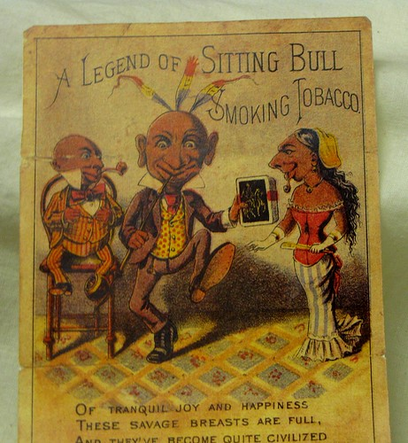 Sitting Bull Tobacco