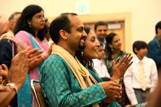 Sachin & Nirali