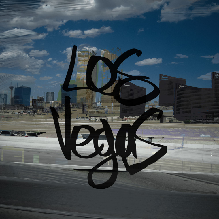 vegas copy