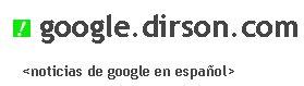 google dirson