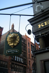 NYC - SoHo - Broome Street Bar by wallyg, on Flickr