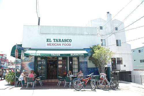 El Tarasco Venice Beach by www.YoVenice.com