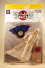 Elijah Snow (fengschwing) Tags: dc planetary warrenellis wildstorm dcdirect johncassiday