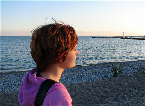 Brianna ~ Whitby Harbour