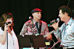 Susan Cowsill & Barry Williams